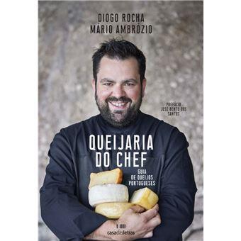 Queijaria do Chef (ed. port.)