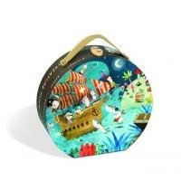 Treasure Hunt - Puzzle 36 Peças