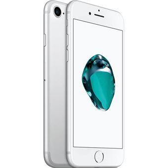 Apple iphone 7 - 32GB - Prateado - Recondicionado Grade A