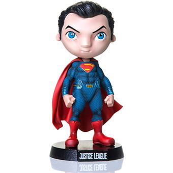 Figura Mini Co Justice League: Superman