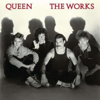 The Works (180g) (Limited Edition) (Black Vinyl)