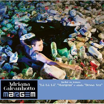 Margem - CD