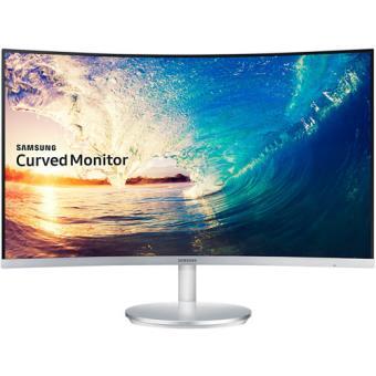 Samsung Monitor Curvo FHD LC27F591F 27''
