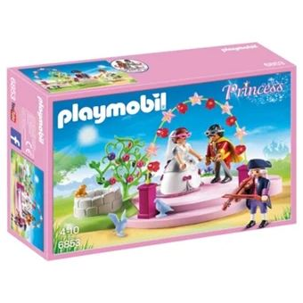 Playmobil Princess 6853 Baile de Máscaras