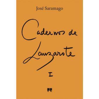Cadernos de Lanzarote - Diário 1