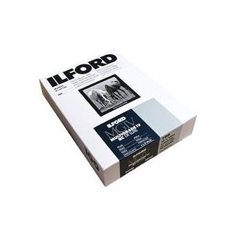 Ilford MG IV RC DeLuxe Pearl 44M 10X15cm 100 Folhas