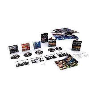 The Big Four: Live From Sonisphere (Limited Edition 2DVD+3CD)