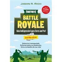 Fortnite Battle Royale: Guia Indispensável para Seres um Pro!