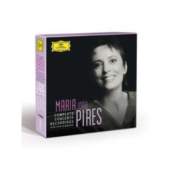 Complete Concerto Recordings (5CD)