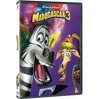 Madagáscar 3 - DVD
