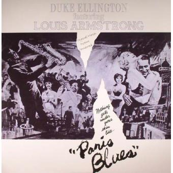 Paris Blues (180g) (Grey Vinyl) (LP)