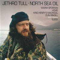 North Sea Oil - LP