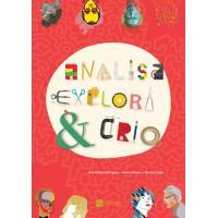 Analisa, Explora e Cria