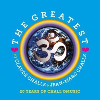 The Greatest - 20 Years Of Chall'O Music (6CD)