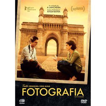 Fotografia - DVD