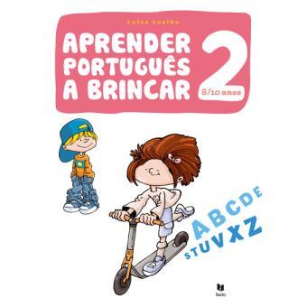 Aprender Português a Brincar Nº 2