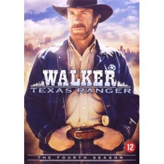 Walker Texas Ranger - Season 4