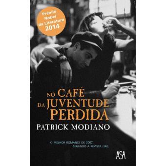 No Café da Juventude Perdida