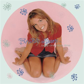 ...Baby One More Time - LP 12''