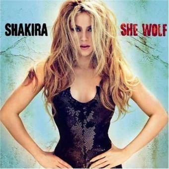 She Wolf - CD