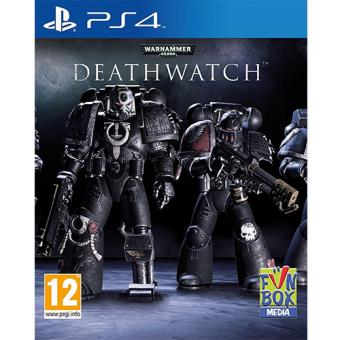 Warhammer 40,000: Deathwatch PS4