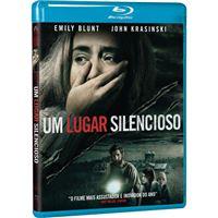 Um Lugar Silencioso - Blu-ray