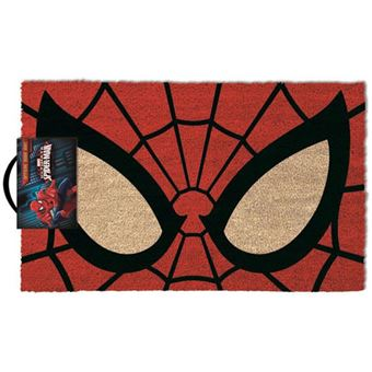 Tapete de Porta Spider-Man Eyes