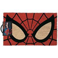 Tapete de Porta Spider-Man Eyes