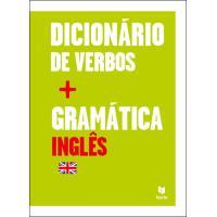 Dicionário Verbos + Gramática Inglês