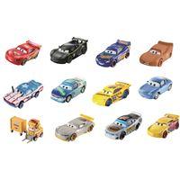 Disney Carros 3 - Carrinhos - Mattel - Envio Aleatório
