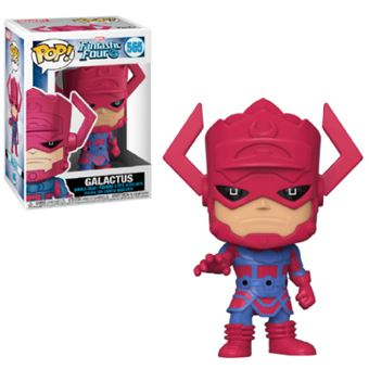 Funko Pop! Fantastic Four: Galactus - 565