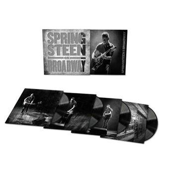 Springsteen on Broadway - 4LP
