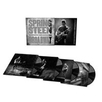 Springsteen on Broadway - 4LP