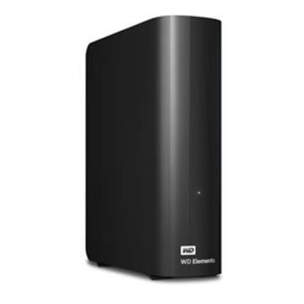 """Western Digital Elements 4TB - 3,5"""""""