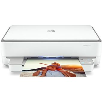 Impressora Multifunções HP HP Envy 6020 - Wi-Fi
