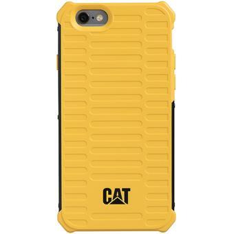 Capa Caterpillar Active para iPhone 6/6s - Amarelo