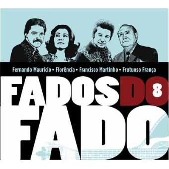 Fados do Fado Vol. 8