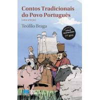 Contos Tradicionais do Povo Português