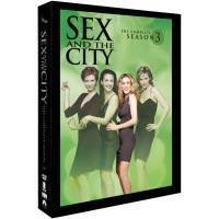 O Sexo e a Cidade - 3ª Temporada
