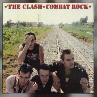 Combat Rock (180g)