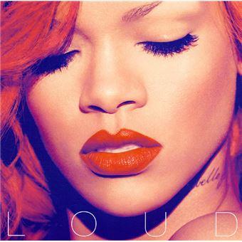 Loud (2LP)
