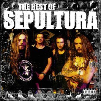 Best of Sepultura - CD