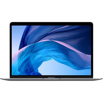 Apple MacBook Air 13'' Retina | i5-1,6GHz | 8GB | 256GB - Cinzento Sideral