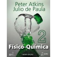 Físico-Química Vol 2