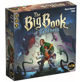 The Big Book of Madness - iello