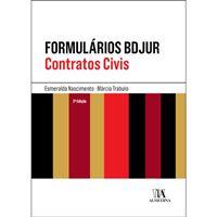 Formulários Bdjur: Contratos Civis