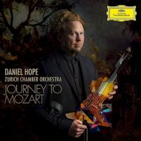 Journey to Mozart - CD