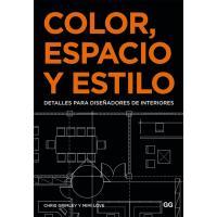 Color, Espacio, Estilo