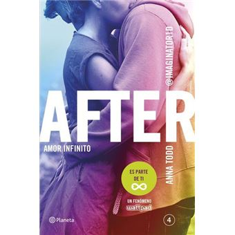 After 4-amor infinito