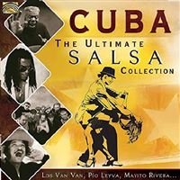 The Ultimate Salsa Collection - 2CD